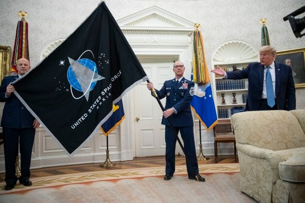 The Air Force is re-doing its search for Space Command headquarters — here's what it takes to get picked