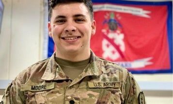 'He will be truly missed' — Fort Wainwright soldier dies