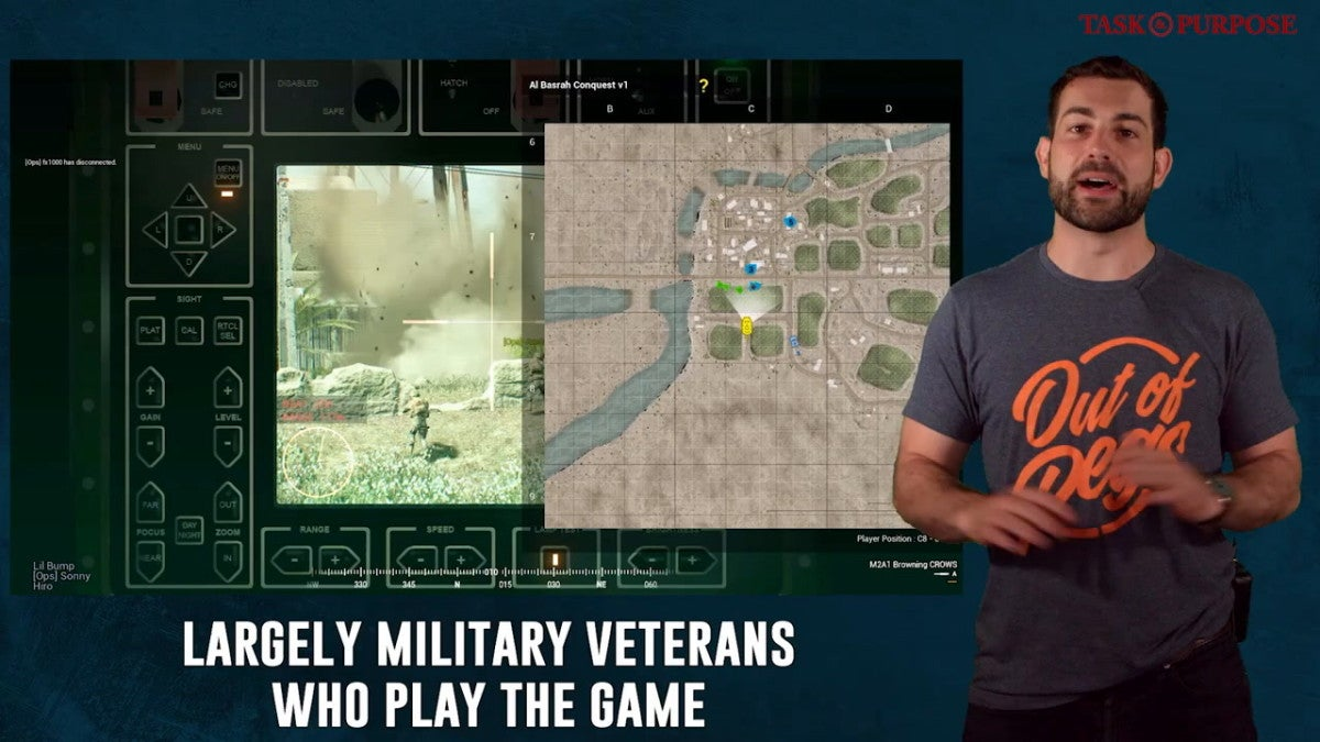 Squad Video Game Review- Best Tactical FPS Shooter
