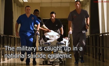 Suicide in the Military