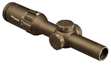 Soldiers are officially getting a brand new rifle optic