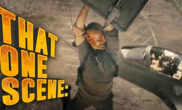 How 'Live Free or Die Hard' revealed an actual problem with the F-35