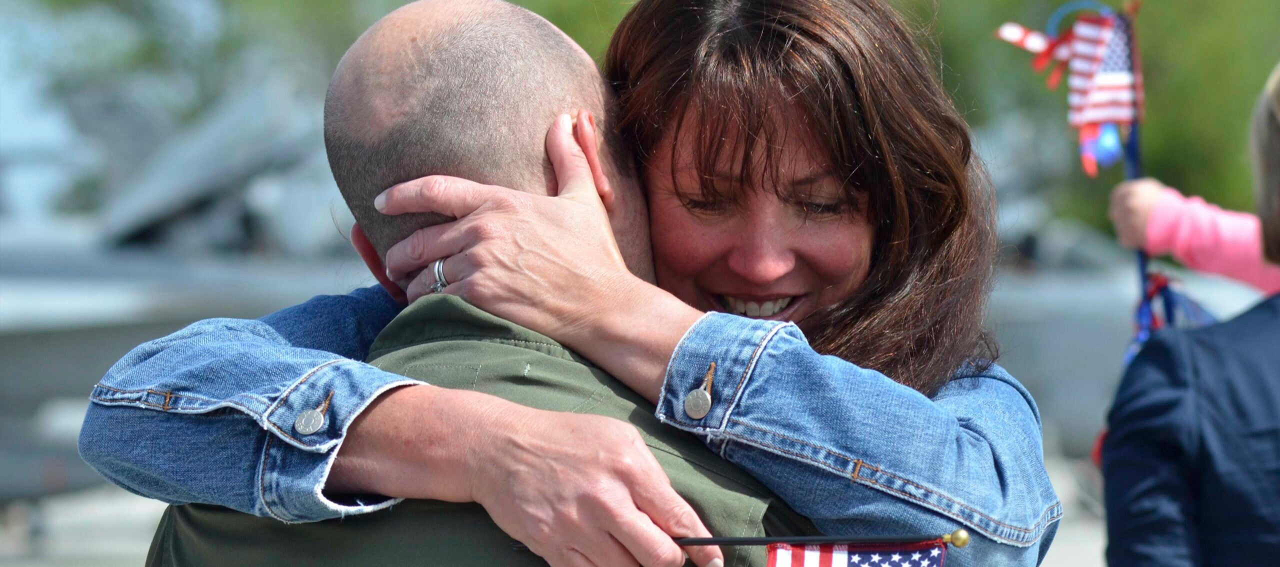 These are the 7 Habits of Highly Effective Military Spouses