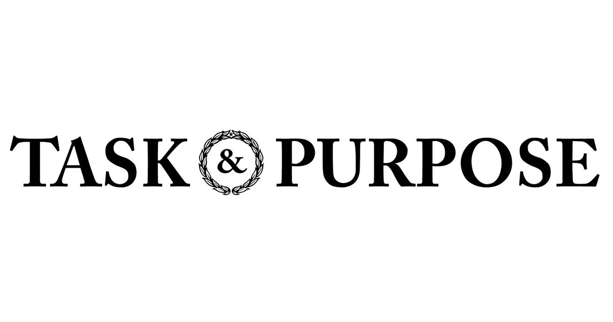 The next chapter in the Task & Purpose story