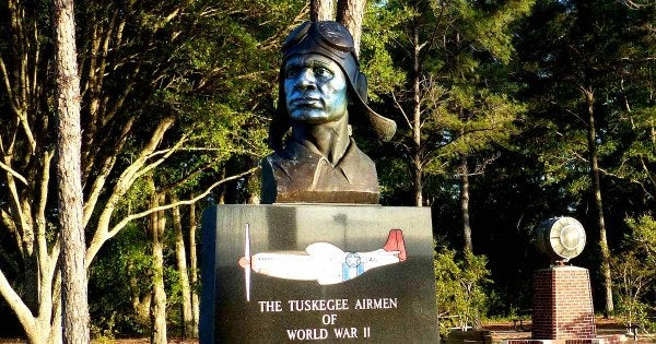 One of the last remaining Tuskegee Airmen has died at 101
