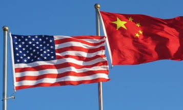 Former CIA officer arrested and charged with spying for China