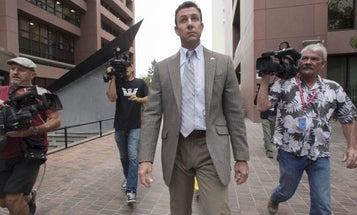 Marine vet turned congressman Duncan Hunter sentenced to 11 months in prison