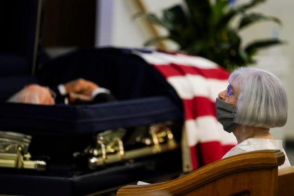 Honors on hold: Cemeteries postpone full military honors for veterans during pandemic