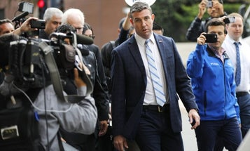Former Marine turned disgraced congressman Duncan Hunter has more skeletons in his closet