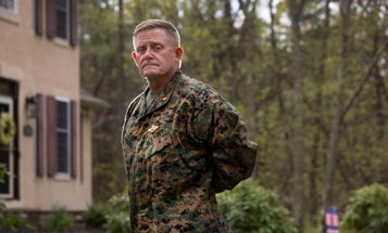 'A nightmare' — Iraq War doctor describes treating COVID-19 in New York