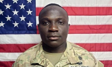 No charges filed in fatal shooting of armed Army staff sergeant in Colorado Springs