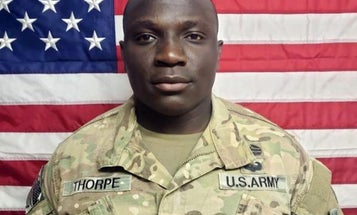 Fort Carson NCO shot and killed after allegedly pointing rifle at police