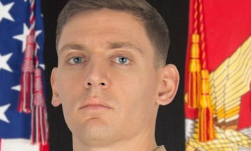 Special operations Marine killed during airborne training 'lived the ethos that defines our Marine Raider culture'