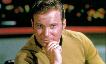 'Star Trek' legend William Shatner calls on the Space Force to use Navy ranks