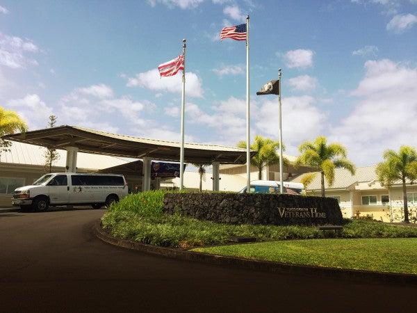 VA blasts Hawaii home where 18 veterans died of COVID-19