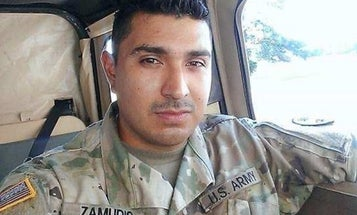 Army Reserve identifies soldier who died of COVID-19