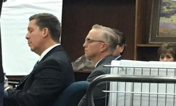 Another Jury Deadlocks Over Former CO Charged With Attempted Rape