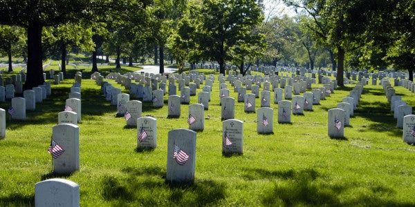 In Case You Missed It: Horton On The Politicization Of Military Deaths