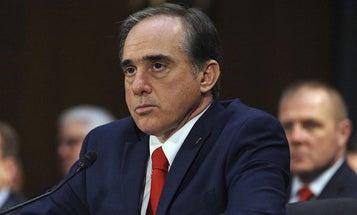 Senators Call Out Shulkin On VA's Unfilled Top Jobs