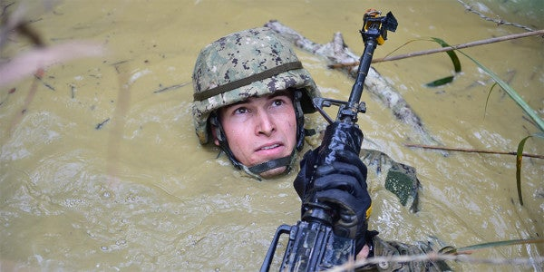 Do You Speak Military? Then Enter This Simple — But Difficult! — New Contest