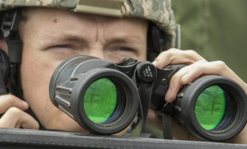 The Army Wants To Make Forward Observers Deadlier Than Ever With This Sleek New Targeting System