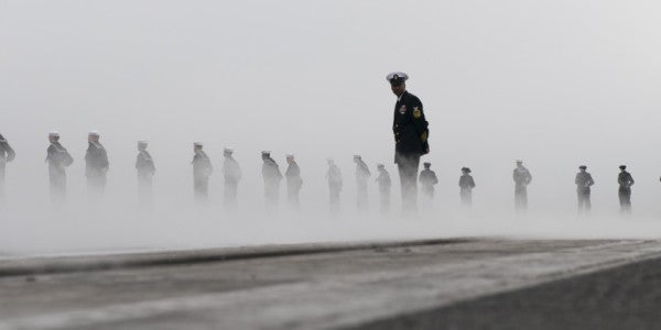 Pentagon Says Military-Civilian Divide Could Endanger All-Volunteer Force