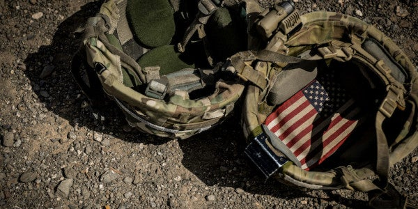 The 5 Biggest Threats Facing The US Military, A Year Into Trump's Presidency