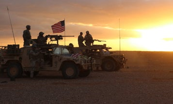 The War Against ISIS Is Far From Over