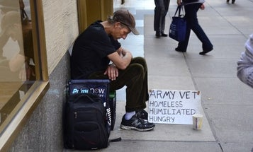 The Obstacles Facing VA In Its Fight To End Veteran Homelessness