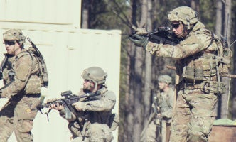The 1st SFAB's Afghan Deployment Is A Moment Of Truth For The Global War On Terror
