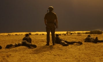 2 Months After The Deadly Ambush In Niger, Green Berets Hit Back At ISIS — Hard