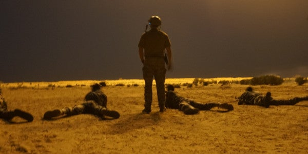 ISIS, Routed In Iraq And Syria, Is Quietly Gaining Strength In Africa