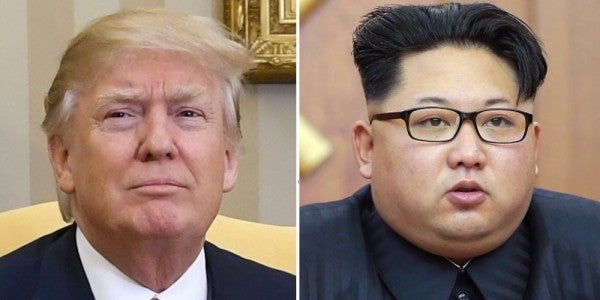 What You Need To Know About The Trump-Kim Summit In Singapore