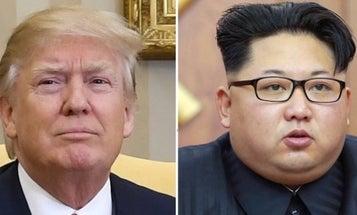 Korean War Heroes Warn Trump Not To Be Played By Kim Jong Un