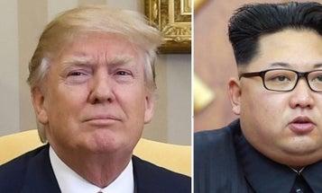 Trump To Meet With North Korean Dictator Kim Jong Un