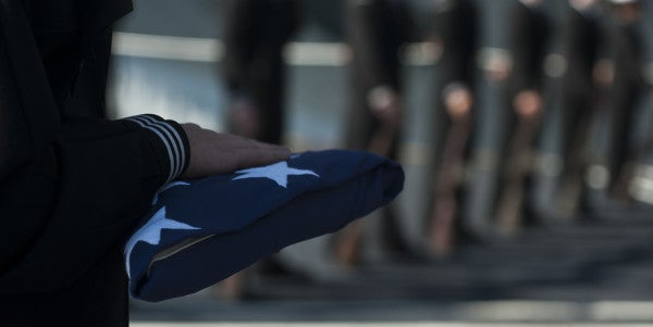 Navy Tells Families When They Can Identify On Social Media That A Sailor Has Died In New Handbook