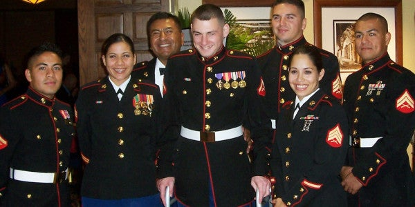 Meet The 3 Service Members The White House Invited To The State Of The Union