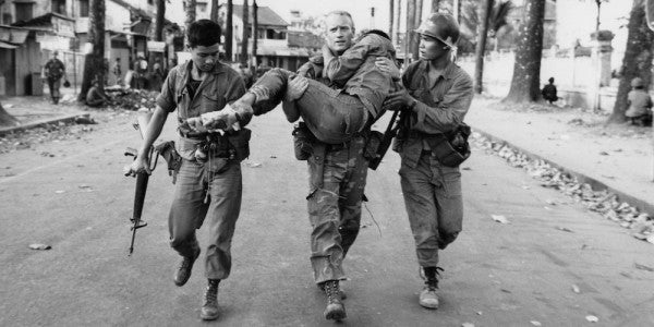 Lessons From the Tet Offensive, 50 Years Later