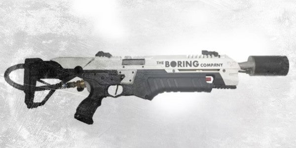 Elon Musk's Flamethrower Is Now Available For Pre-Order