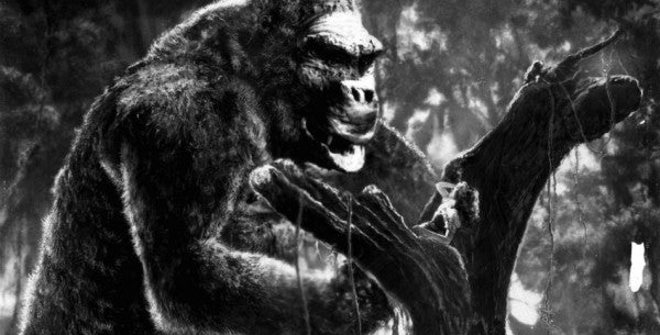 Was 'King Kong' A Metaphor For The WWI Experience Of The American Doughboy?