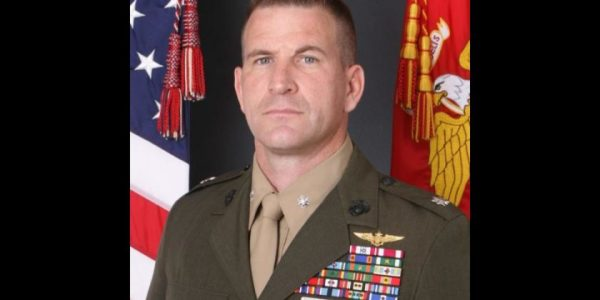 A Marine Colonel Was Drugged In A Colombian Pub, Then Robbed. Now He's Forced To Retire