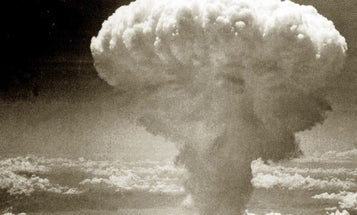 US Revives Idea Of Limited Nuclear War That Doesn't Destroy The Planet