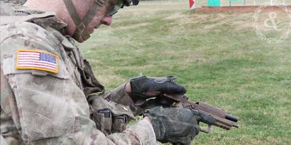 What's Wrong With The Army's New Modular Handgun System?