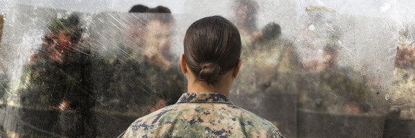 'Continuum Of Harm': The Military Has Been Fighting Sexual Assault In Its Ranks For Decades, But Women Say It's Still Happening