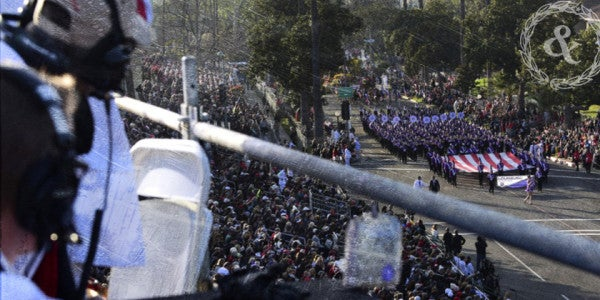 Are Military Parades Worth it?
