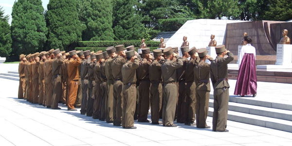 What South Korea And The US Need To Understand About North Korea