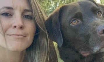 Feud Over Service Dog Ends After American Airlines Settles Lawsuit With Army Veteran