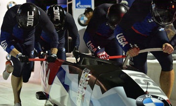 Meet The 7 US Soldiers Going For Gold At The Winter Olympics