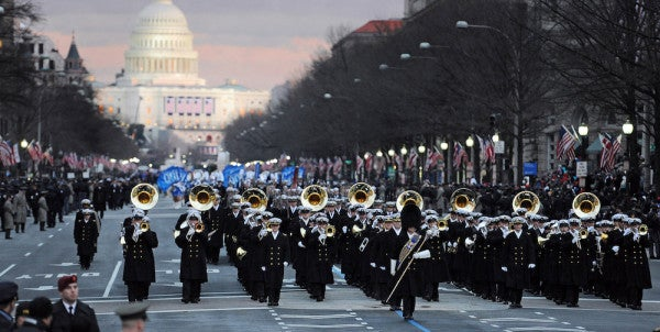 The Council Of The Former Enlisted Responds To Trump's Military Parade