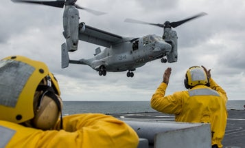 What The Commercial Airline Industry Can Teach The Marine Corps About Risk Management